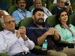 15th Chennai International Film Festival Inaugural Function Stills 9