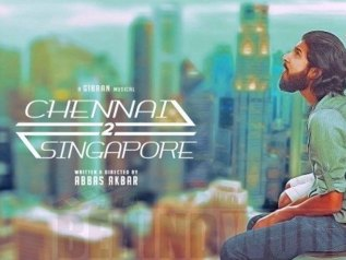 Chennai 2 Singapore Tamil Movie Review