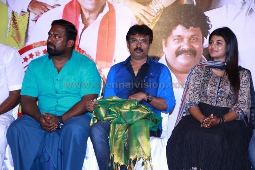 Mannar Vahaiyara Movie Audio Launch Photos7