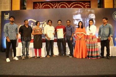 Vikram Vedha 100 Days Celebration Function Stills
