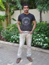 Actor Nandha Durairaj Latest Photo Shoot Images 9