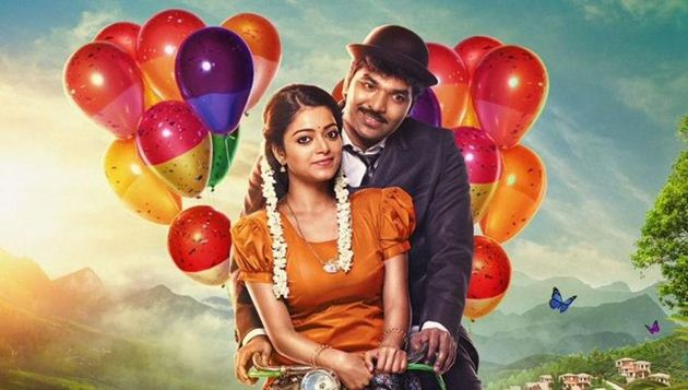 Balloon Tamil Movie Review
