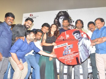 Kee Tamil Movie Audio Launch Photos