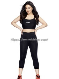 Nikesha Patel Recent Photoshoot Images