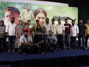 Savarakathi Tamil Movie Press Meet Photos