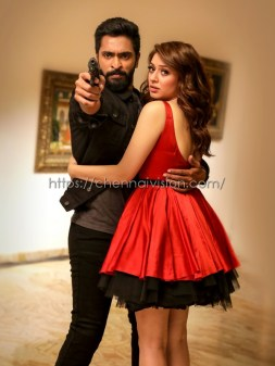 Thuppakki Munai Tamil Movie Photos 2