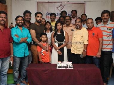 6 Athiyayam Tamil Movie Success Meet Photos 9