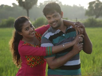 Merlin Tamil Movie Review