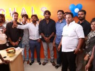 Vijay Sethupathi Inaugurated Chals Dance Studio Photos
