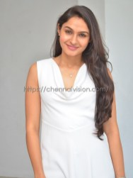 Andrea Jeremiah Inaugurated Jeppiar Engineering College Event Photos 3