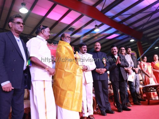 MGR Statue Opening Photos 1