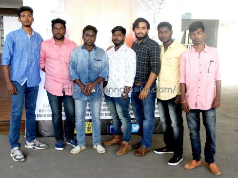 Thiraikathi Short Film Launch Stills 4