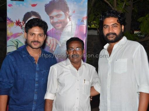 Uliri Tamil Movie Audio Launch Photos 4