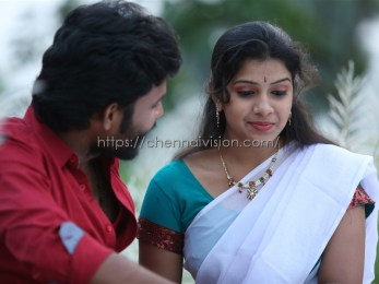 Uliri Tamil Movie Photos