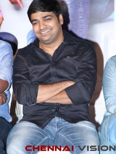Mr. Chandramouli Movie Press Meet Photos