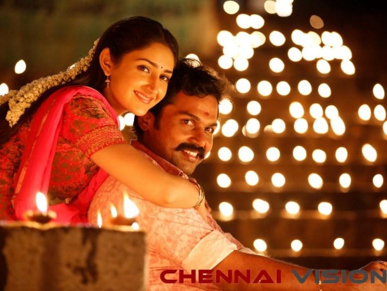 KaddaiKutty Singam Tamil Movie Photos