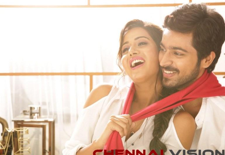 Pyaar Prema Kadhal Tamil Movie Photo