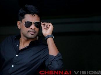 Actor Soundararaja Photos
