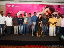 Sandakozhi 2 Tamil Movie Press Meet Photos 15