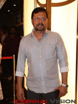 Sandakozhi 2 Tamil Movie Celebration Photos 13