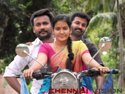Vanmurai Paguthi Tamil Movie photos 3