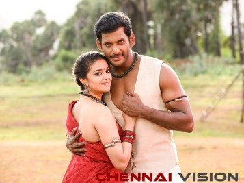sandakozhi 2 tamil movie photos 4