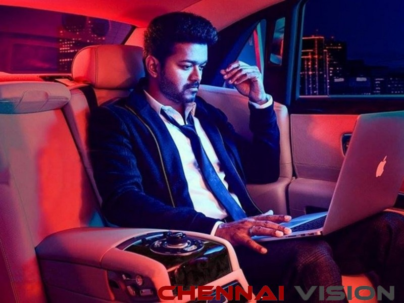 Sarkar Tamil Movie Reviewby Chennaivision