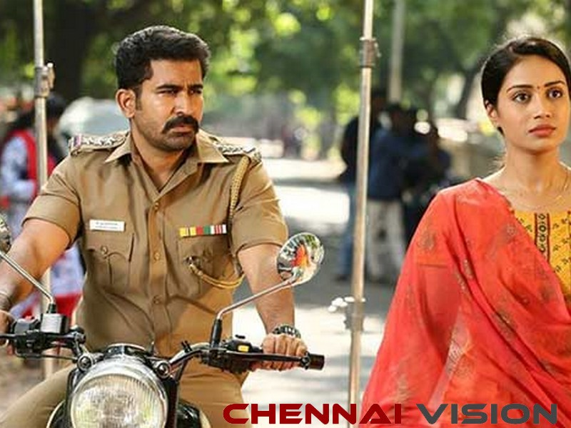 Thimiru Pudichavan Tamil Movie Review by Chennaivision