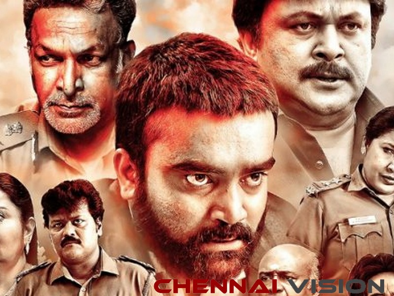 Utharavu Maharaja Tamil Movie Review by Chennaivision