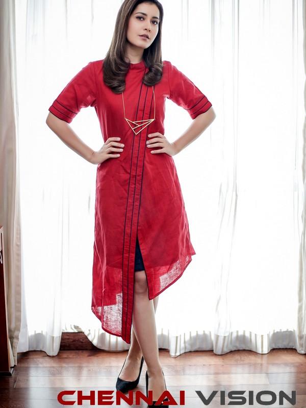 Actress Raashi Khanna Latest photoshoot Photos 1