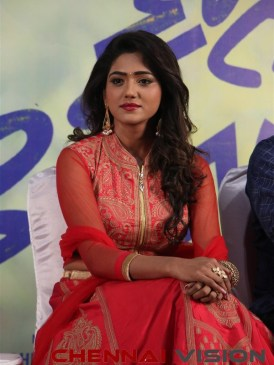 En Kadhali Seen Podura Audio Launch Event Photos 16