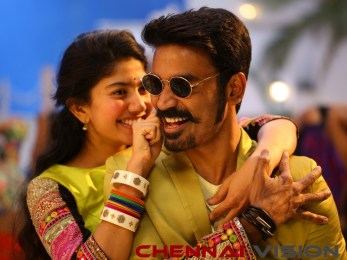 Maari 2 Tamil Movie Photos