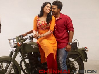 Silukkuvarpatti Singam Movie Photos – Cast and Crew Details
