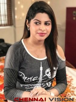 Actress STEFY Photos 4