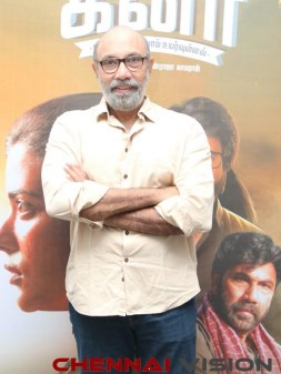 Kanaa Tamil Movie Success Meet Photos 10