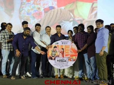 Mehandi Circus Audio Launch Photos 18