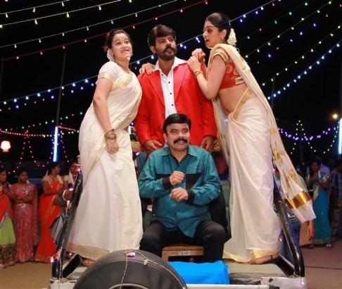 Avathara Vettai Tamil Movie Photos 1
