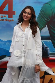 Dev Movie Press Meet Photos 3