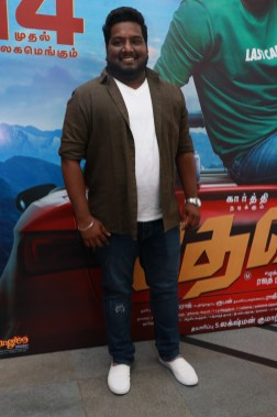 Dev Movie Press Meet Photos 5