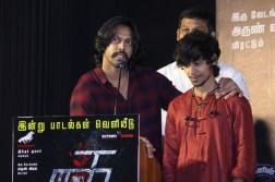 Thadam Movie Audio Launch Photos 14