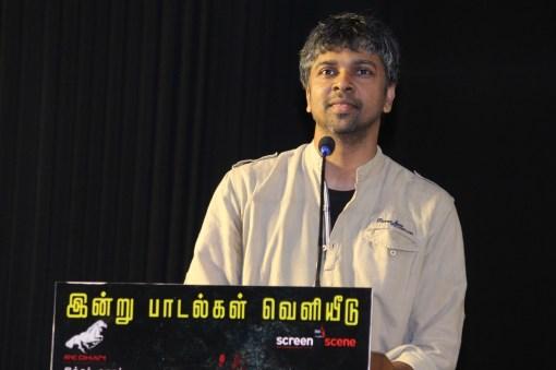 Thadam Movie Audio Launch Photos 15