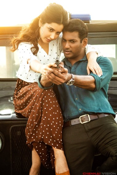 Ayogya Movie Photos 1