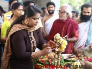Khaki Movie Pooja Photos 17