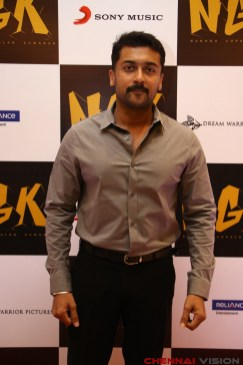 NGK Trailer Launch Photos 1