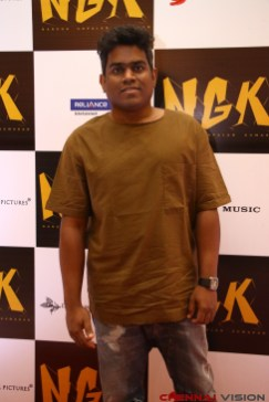 NGK Trailer Launch Photos 4