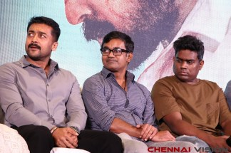NGK Trailer Launch Photos 9