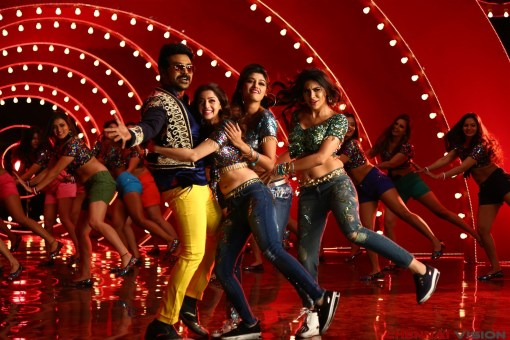 kanchana 3 Movie Photos 1