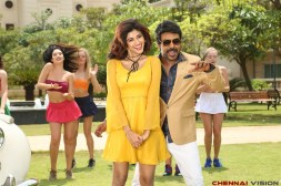 kanchana 3 Movie Photos 4