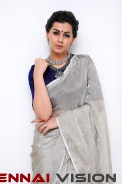 Actress Nikki Galrani Photos 5