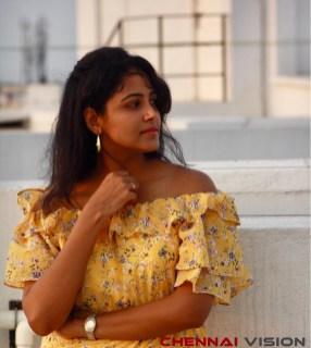 Actress Subiksha Photos 4